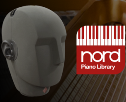 Nord add first binaural piano recording to free Nord Piano Library