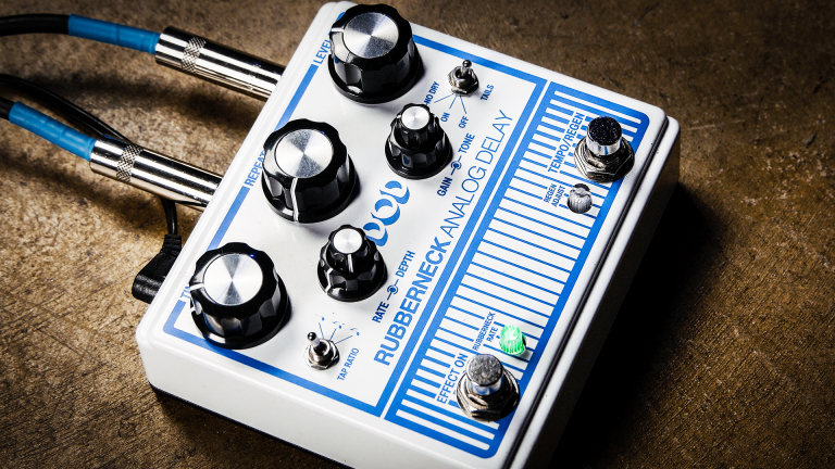 First play video: DOD Rubberneck performance demo