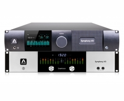 Apogee Symphony Chassis Trade-In Program (UK)