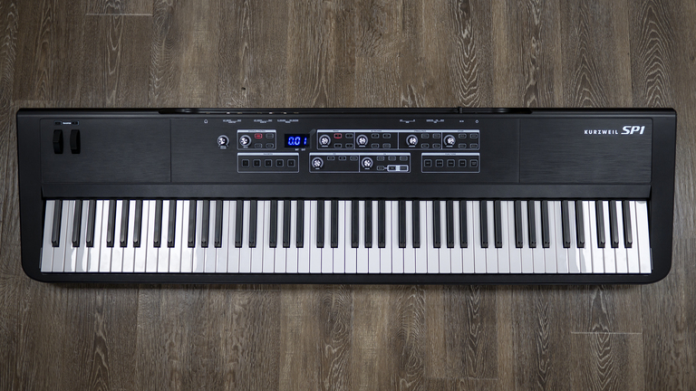 Our guide to the Kurzweil SP1