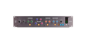 Solid State Logic Fusion all-analogue outboard processor now shipping