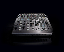 Solid State Logic SiX desktop mixer now available