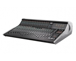 SSL release 'XL-Desk', a killer new mid-scale analogue console