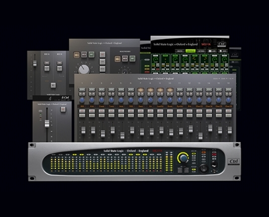 SSL announce new features for Sigma Delta