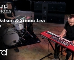 Latest Sound Technology Session video features Jim Watson and the new Nord Electro 5D