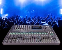 HARMAN's Soundcraft Si Impact Digital Console Is a Musician's All-In-One Solution