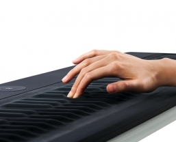 ROLI Seaboard GRAND lands Sound On Sound magazine front cover