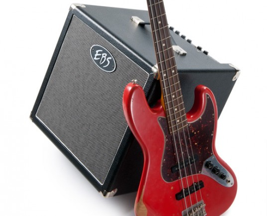 DigiTech, DOD, EBS and Washburn all featured in Guitar & Bass Gear of the Year 2014