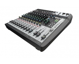 Soundcraft Signature Multi-Track Series consoles now shipping