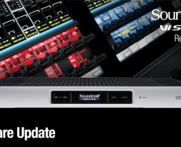 Software update provides 40 new plug-ins for Realtime Rack