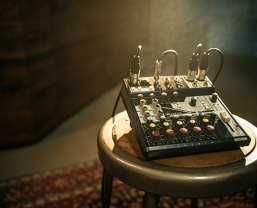 New Soundcraft Notepad Series mixers now shipping
