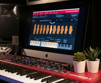 Our Guide to the Nord Sample Editor 3 Software