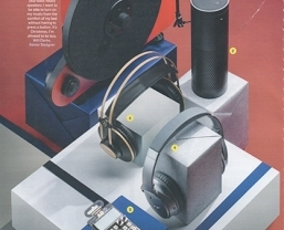 AKG K92 graces Stuff magazine guide to Christmas