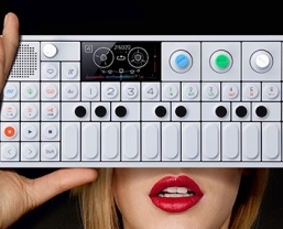 Teenage Engineering release free OS update for OP-1 Portable Synthesiser