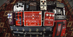 DigiTech Whammy 5 featured in new That Pedal Show episode
