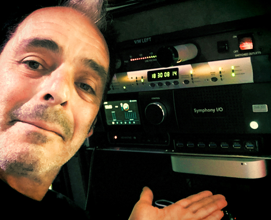Mixing Engineer Tom Lord-Alge Uses the Apogee 2x6 SE Module