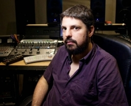 Muse engineer Tommaso Colliva installs SSL Sigma