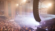 Iconic London venue Troxy invests in JBL VTX A12 system