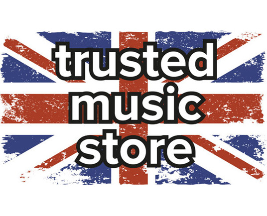 Nine Sound Technology products nominated in the 2017 Trusted Music Store…