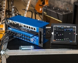 Learn more about the Soundcraft Ui24R with interactive software demo and video tutorial series