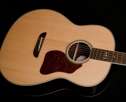 Washburn and Larrivée guitars included in Acoustic's Gear of the Year