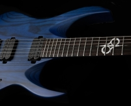 Washburn Guitars introduces new Parallaxe Solar Ola Englund Models for 2015