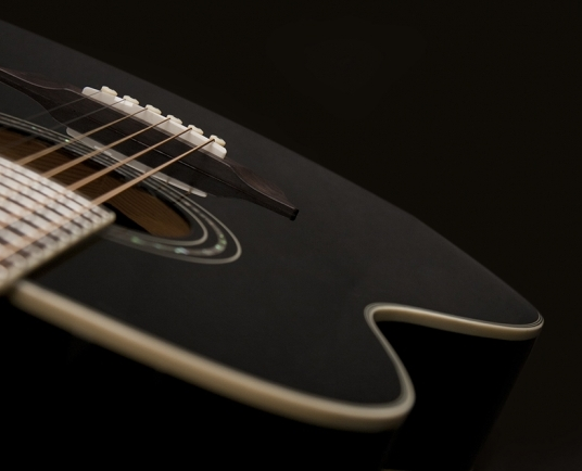 Washburn Comfort Series Grand Auditorium models now available