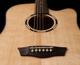 Washburn Guitars introduces the new Woodline Series at NAMM 2016 - ships in…