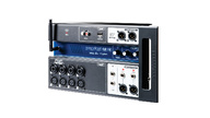 Soundcraft Ui Series remote-controlled digital mixers now available