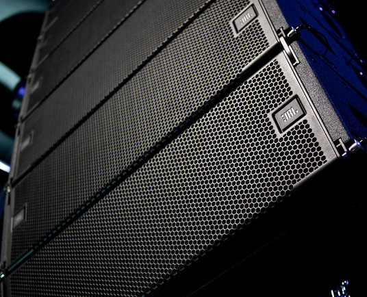 JBL VTX A8 Compact Line Array now shipping in the UK