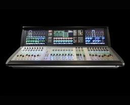 Soundcraft by HARMAN introduces Vi2000 digital audio console