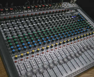 Our guide to the Soundcraft Signature 12MTK & 22MTK consoles