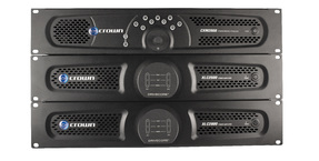 Sound Technology announces availability of Crown XLC Series cinema and install amplifiers