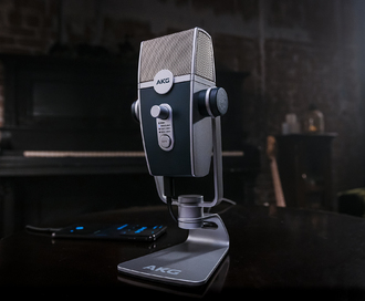 Our guide to the AKG Lyra for Musicians, Conferencing, Streaming and more