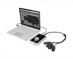 Apogee announces Windows 10 compatibility for ONE, Duet and Quartet audio interfaces