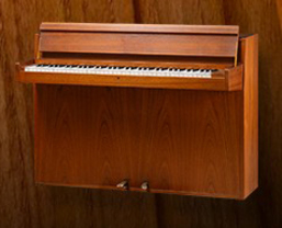 Nord add the Baby Upright piano to free Nord Piano Library