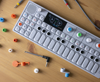 5 Tips & Tricks for the Teenage Engineering OP-1