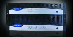 Crown officially discontinues CTs Series amplifiers, replaced by DCi Series