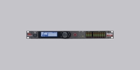 dbx DriveRack VENU360 begins shipping in the UK