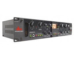 dbx Introduces 676 Tube Mic Pre Channel Strip