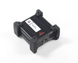 dbx announces the Di1 direct injection box with HARMAN Connected PA compatibility