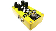 DigiTech CabDryVR Dual Cabinet Simulator pedal available now