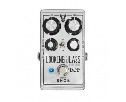DigiTech launches new DOD Looking Glass Class-A FET Overdrive pedal at NAMM 2016