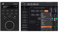 Apogee Control hardware remote for Element Series and Symphony I/O Mk II interfaces - available this month