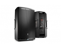 New JBL EON615 featuring advanced waveguide technology and Bluetooth™ control arrives in the UK