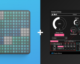 Unfiltered Audio releases plug-ins with native support for ROLI BLOCKS