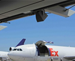 JBL AWC82 for FedEx's Memphis World Hub