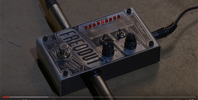 VIDEO: Hands-on with the DigiTech FreqOut Natural Feedback Creator pedal
