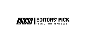 SSL Fusion & Cranborne Audio Camden 500 picked for SOS 'Gear of the Year 2018'