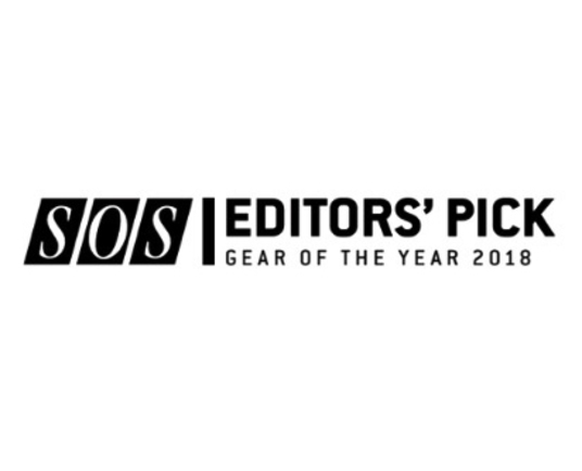 SSL Fusion & Cranborne Audio Camden 500 picked for SOS 'Gear of the Year…